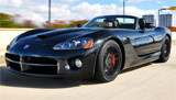 Dodge Viper SRT 10 Convertible Mamba Edition